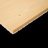 Мебельный щит 18х200х1500 сосна Экстра